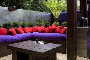 Modern Garden design ideas