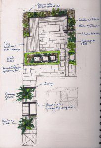 garden designer in Leigh-on-Sea