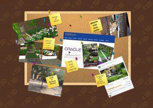 Essex Landscape Design Diary week 4 2015