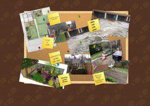 South Essex Garden Design Diary
