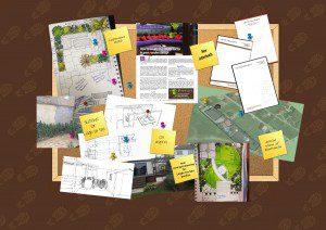 Essex Garden Designer Diary week 08 2015
