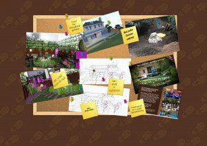 Essex Garden Design diary week 10