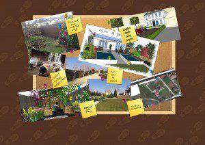 Leigh-on-Sea Garden Design diary week 12