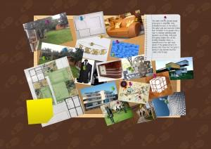 Garden Design Ideas Board 1 ED207