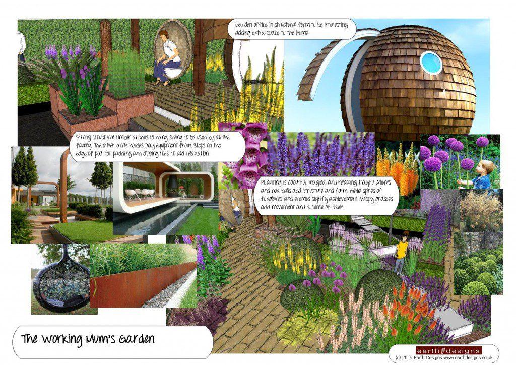 The Working Mums garden_2