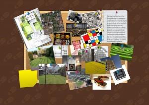 Garden Design Ideas Board 1 ED212