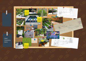 Garden Design Ideas Board 2 ED212