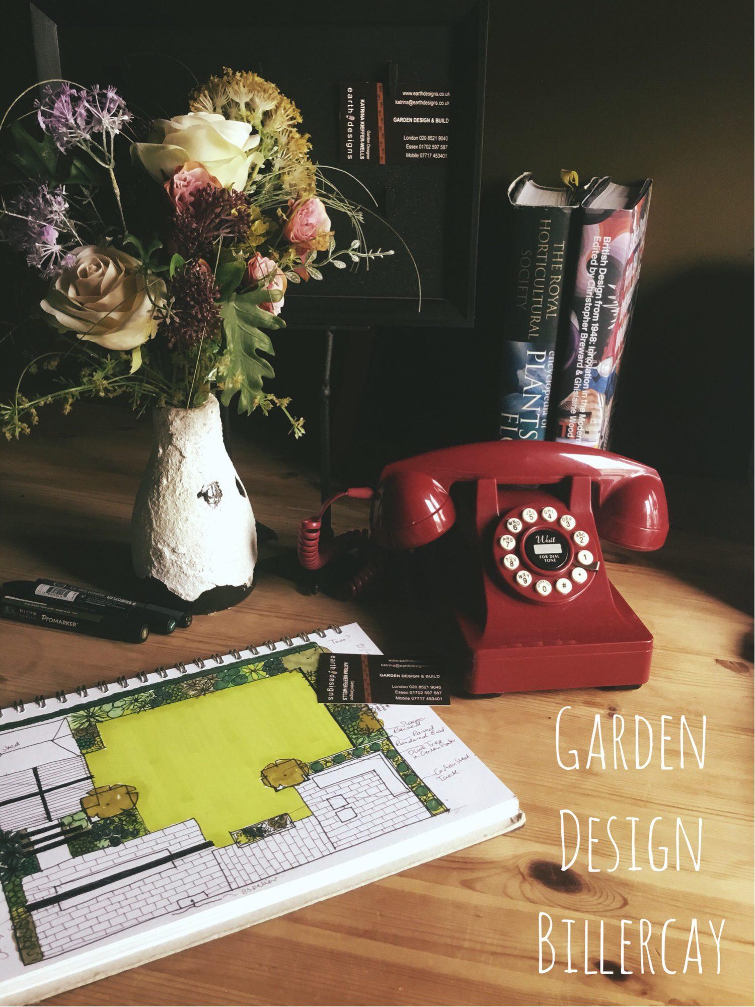Garden Design Billericay