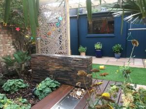 Family Garden Design Walthamstow