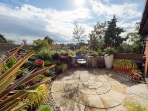 Roof Garden Design Essex