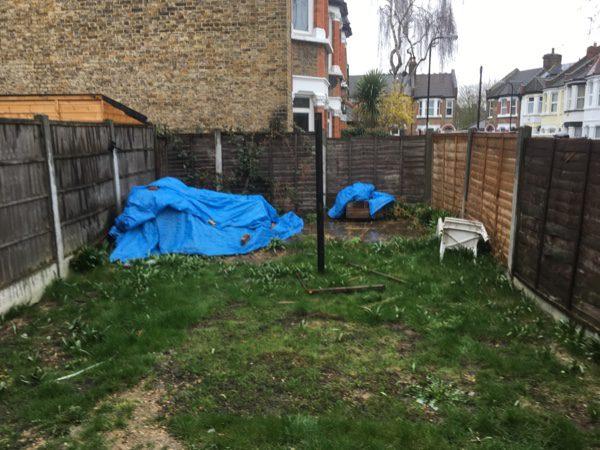 Help! We need a garden makeover