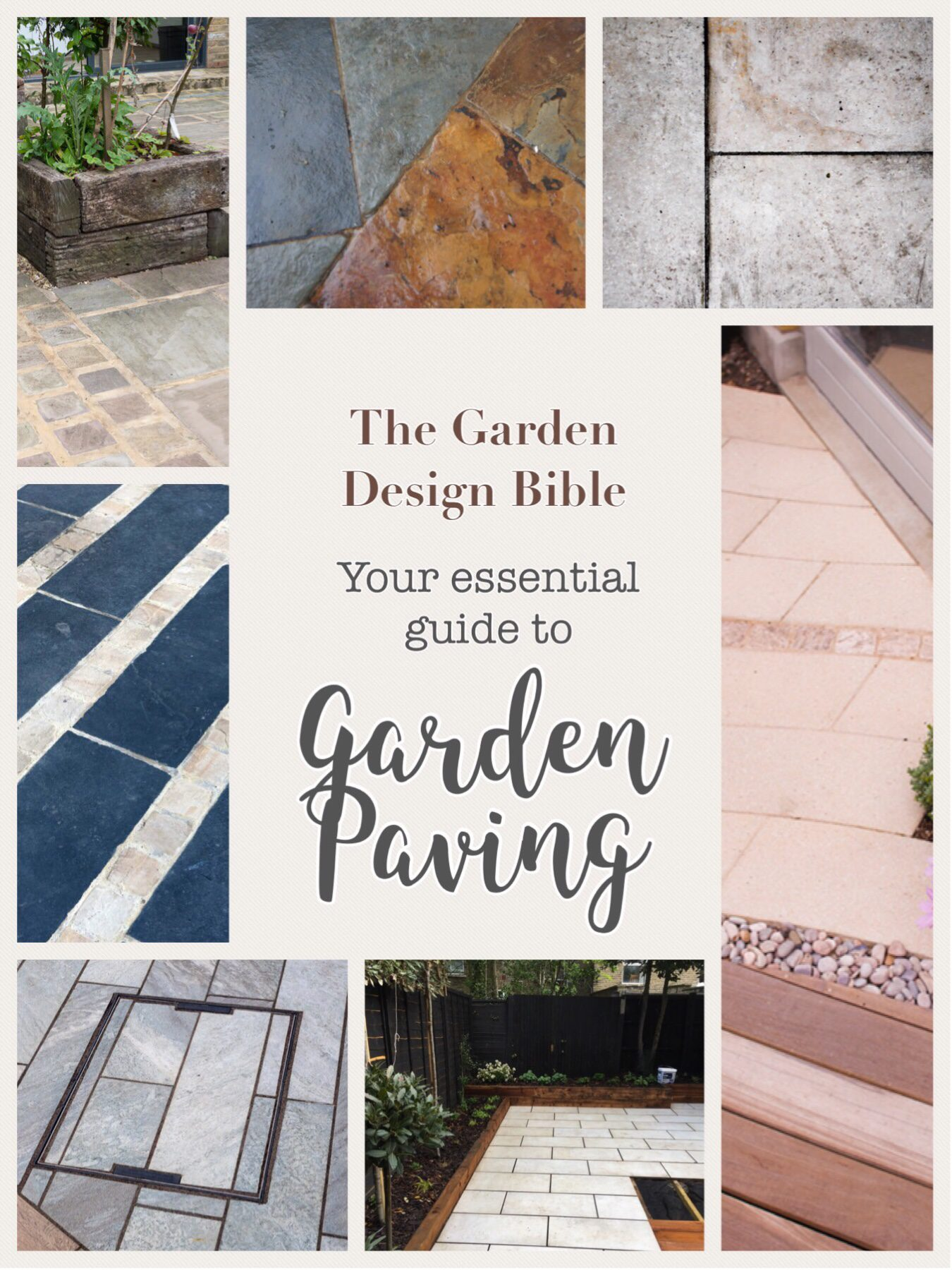 Garden paving design - your ultimate guide