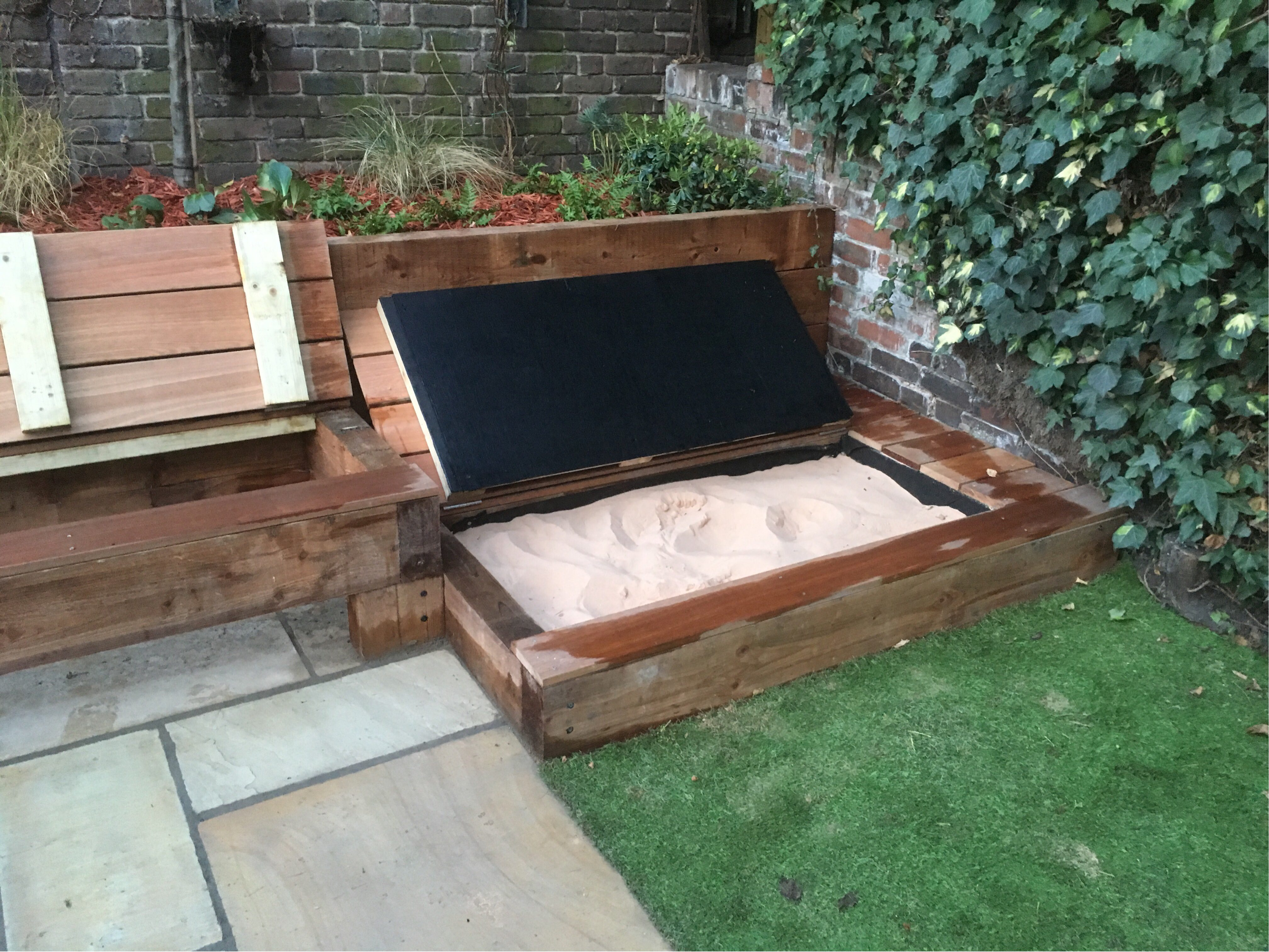 Small garden design ideas - make the most of everything