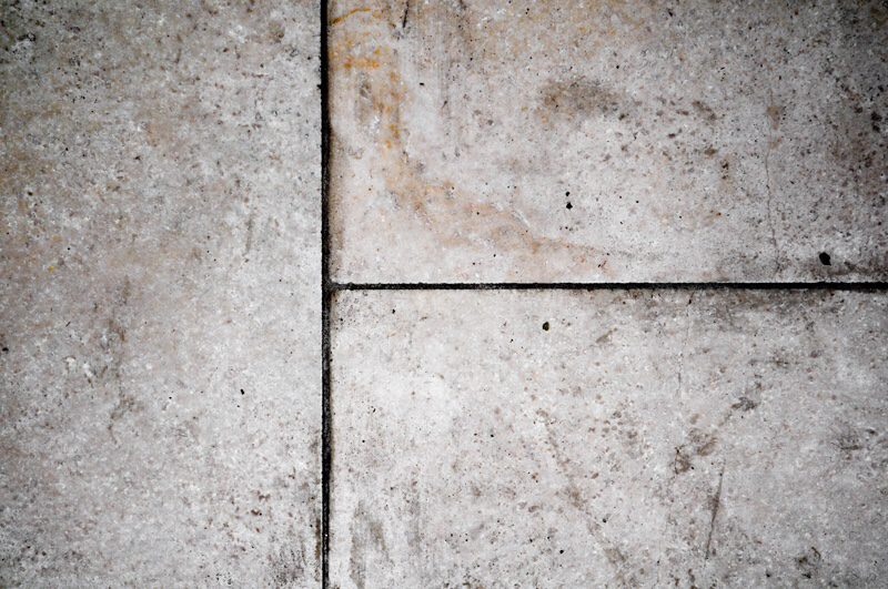 Granite can jazz up your garden paving design