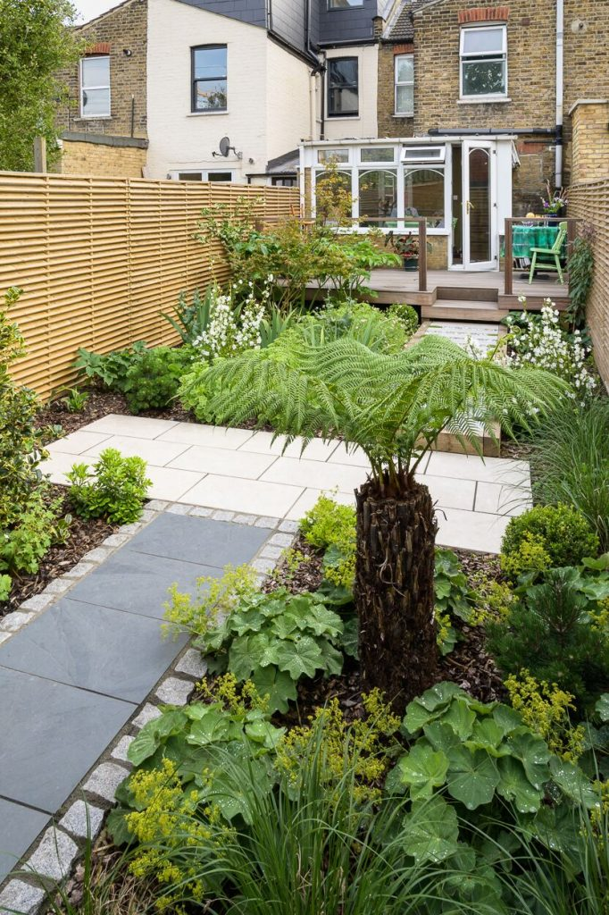 London And Essex Garden Design Portfolio Earth Designs Garden